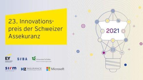 Innovationspreis der Schweizer Assekuranz: Cloud-basierte Softwarelösung mit integriertem Beratungskonzept von da Vinci KMU | HZ Insurance