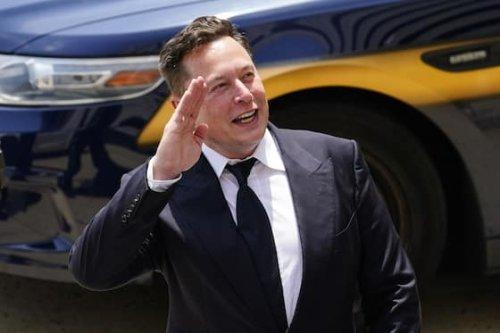 Tesla übertrifft mit Milliardengewinn die Erwartungen