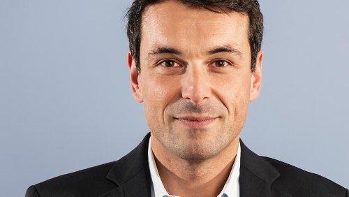Swiss ernennt Stefan-Kenan Scheib zum neuen Flugbetriebsleiter