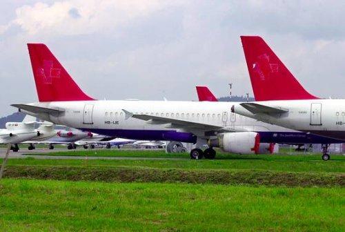 Swissair: So wirkt das Grounding bis heute   HZ