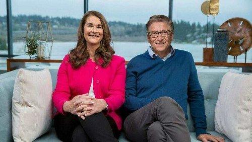 Die Scheidung von Bill und Melinda Gates wird teuer