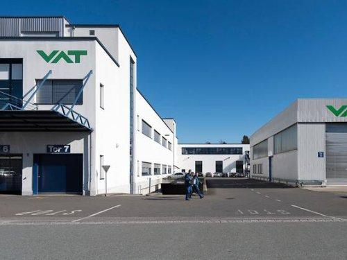VAT meldet rekordhohen Auftragseingang im dritten Quartal | HZ