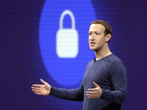 Weiterer Ex-Mitarbeiter erhebt Vorwürfe gegen Facebook   HZ