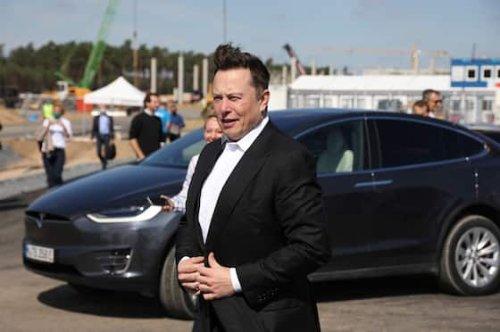 Autovermieter Hertz bestellt 100'000 Teslas | HZ