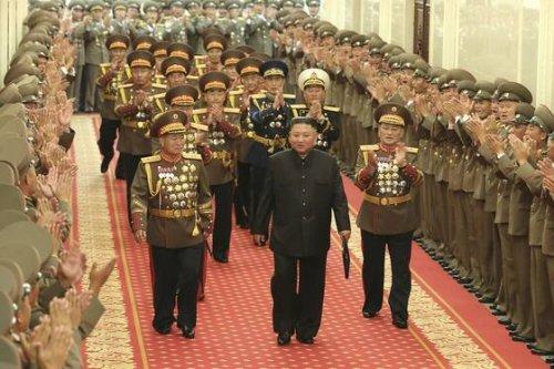 Seoul: Nordkoreas Wirtschaft erlitt 2020 einen massiven Einbruch | HZ