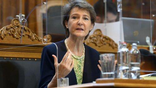 Bundesrat beschliesst Öffnung des Strommarkts