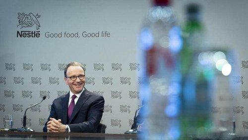 Deal perfekt: Nestlé übernimmt den US-Vitaminhersteller Bountiful | HZ