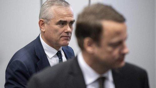 Die Credit Suisse streicht die Boni offenbar radikal zusammen   HZ