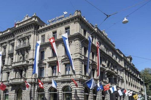 Milliarden-Fintech Stripe landet in Zürich | HZ