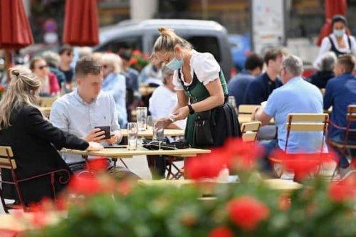 In der Schweiz lebt es sich um die Hälfte teurer als in Deutschland | HZ