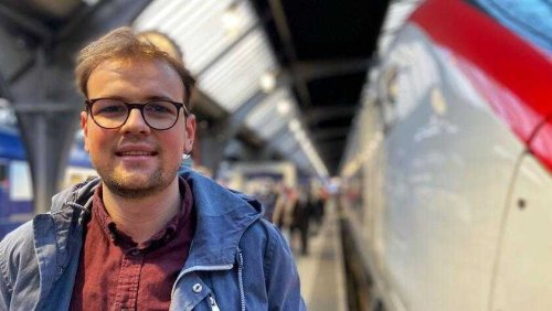 Bahn-Billete ins Ausland leichter buchen: SBB kooperiert mit Startup Simpletrain