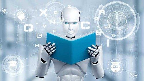 Künstliche Intelligenz (KI) ist bei den Versicherungsgesellschaften auf dem Vormarsch   HZ Insurance