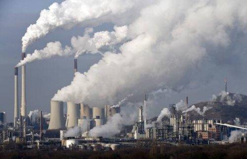 Die EU will dem CO2 an den Kragen