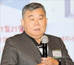 """김홍진 워크이노베이션랩 대표 """"中企 '월급쟁이 부자' 늘어나야 혁신 가능하죠"""""""