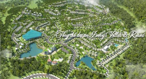 Ivory Villas & Resort - Mở bán biệt thự nghỉ dưỡng giá gốc CĐT