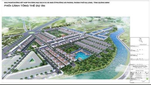 Dự án LA Emera Khe Cá 2, Hà Phong, Hạ Long - Bảng giá CĐT Hải Phát