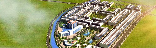 Dự án Thiên Lộc, Sông Công | Bảng giá đất nền Thiên Lộc Lakeview GĐ2