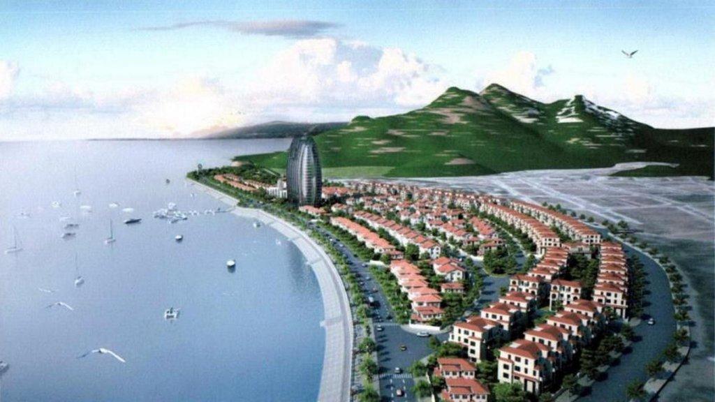 Hà Nội Homeland - cover