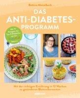 """Rezeptübersicht vom Buch """"Das Anti-Diabetes-Programm"""""""