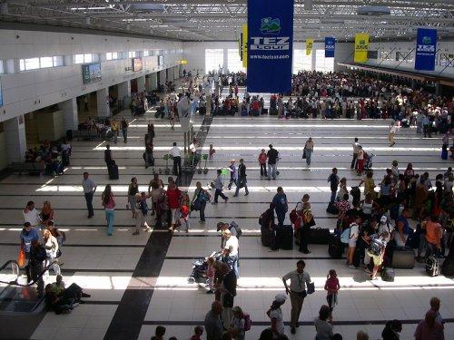 Авиакомпании объявили графики вывозных рейсов из Турции | Happy Lady 24
