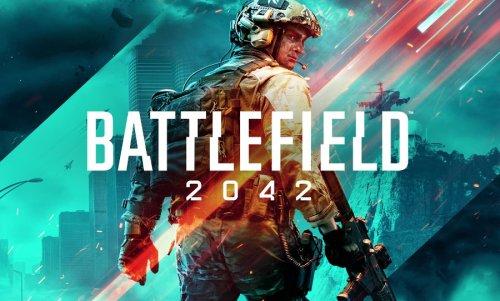 Battlefield 2042's secret multiplayer modes have been leaked