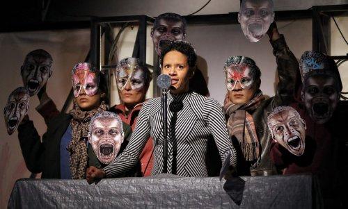 Theatre composer Nate Edmondson on aural landscapes and industry injustices