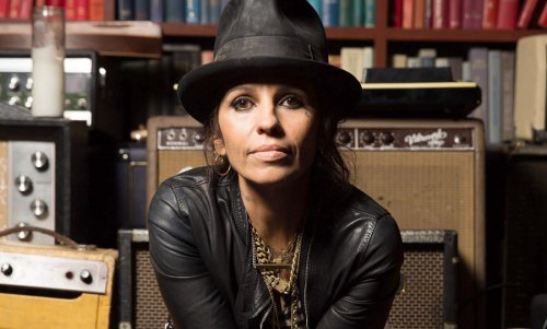 Linda Perry: from frontwoman to finding success behind the scenes