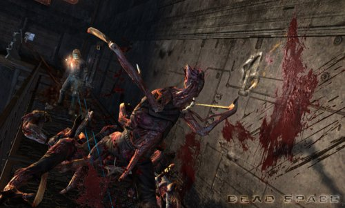 Is 'Dead Space', one of the scariest games ever, being revived?