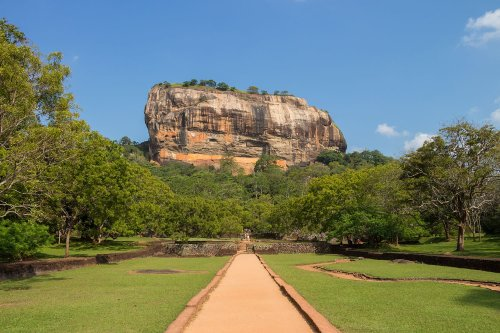 Sigiriya, Sri Lanka: conheça as ruínas de um antigo palácio real