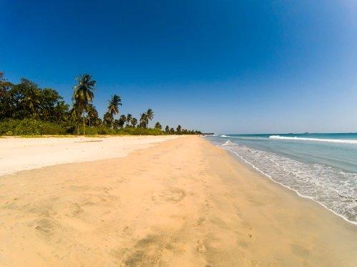 Trincomalee, Uppuveli, Nilaveli: praias a norte do Sri Lanka