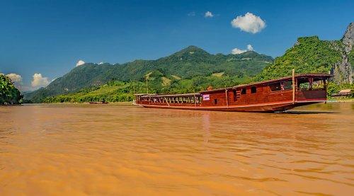 Transportes em Laos: como viajar neste país montanhoso