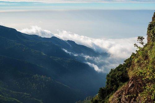 Horton Plains – Sri Lanka: Uma viagem ao Fim do Mundo