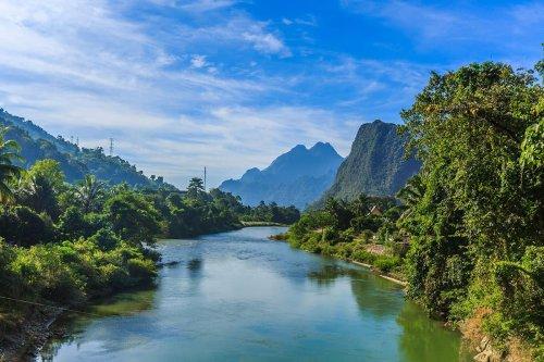 Viagem Laos: Vem descobrir este país do Sudeste Asiático