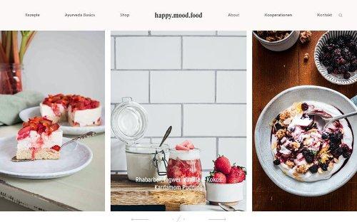 happy.mood.food - der vegane Foodblog, der einfach glücklich macht!