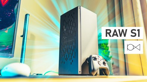 Louqe RAW S1 Review – A Raw Deal