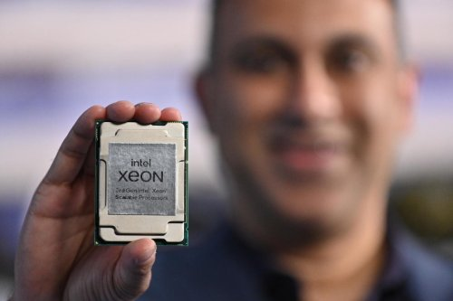 Intel's Consumer CPU Business Expected to Cross $10 Billion for the First Time in Q1 2021