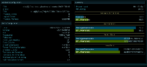 Intel Xe-HPG (DG2) Spotted w/ 128 CUs/1,024 Cores in Ashes Escalation