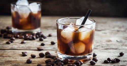 Gin Tonic Coffee: Dieses Cocktail-Rezept mit Kaffee ist der perfekte Aperitif