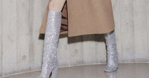 Schuh-Trend 2021: Stiefel steigen im Herbst hoch hinaus