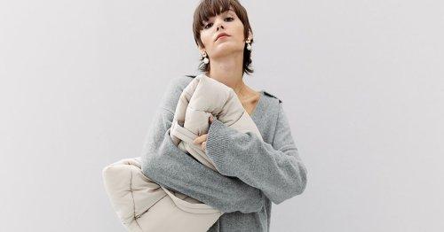 Müheloser Modetrend: Dieses Strick-Kleid wird im Herbst zum wichtigsten Essential