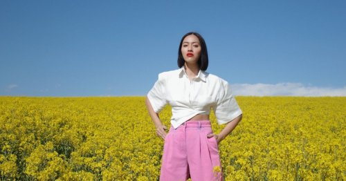 Was ist wirklich Trend im Sommer 2021, Tiffany Hsu?
