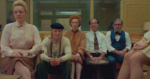 The French Dispatch: Das ist der neue Film von Wes Anderson