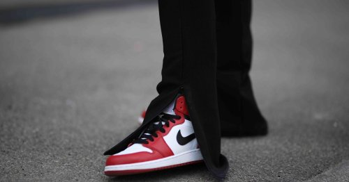 Sneaker-Trend: Wie der Hype um den Nike-Klassiker Air Jordan wieder auflebt