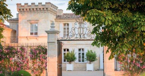 Châteaux von Bordeaux: die Weingüter von Chanel öffnen ihre Pforten für eine historische Auktion bei Sotheby's