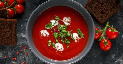 Unterstützt beim Abnehmen: Suppe und Eintopf ist das beste Diät-Food für den Herbst