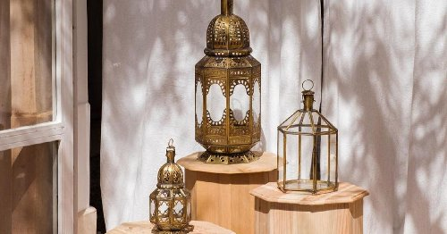 أجمل الهدايا حتى تهنئين أحبائكِ بقدوم شهر رمضان المبارك