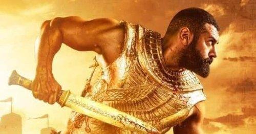 الملك... مسلسل يروي حكاية فرعونية هو الأكثر إثارة للجدل في موسم رمضان 2021