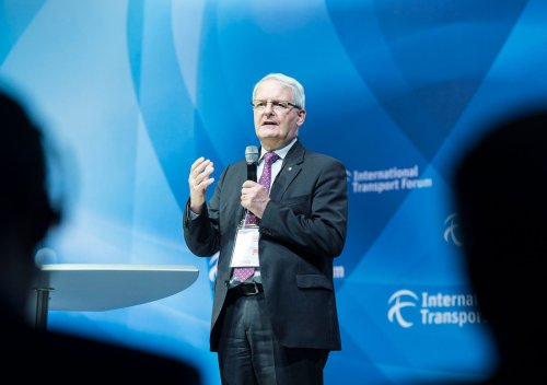 On Canada's Foreign Policy: Interview with Minister of Foreign Affairs Marc Garneau