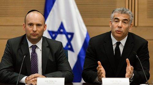 The Force that No Longer Guides Israeli Politics