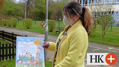Auch Kindergärten in Herzberg profitieren von Sonnenenergie